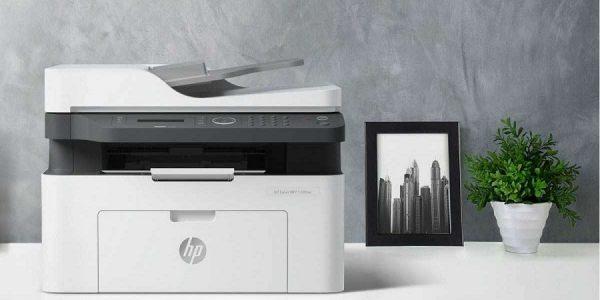 МФУ Hewlett Packard